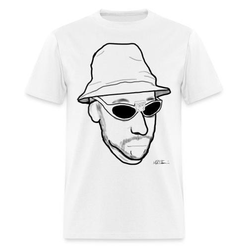 lol nice meme - Men's T-Shirt
