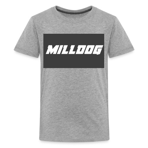 Milldog1 - Kids' Premium T-Shirt
