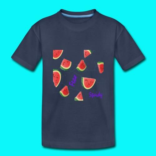 Mel-Shirt - Toddler Premium T-Shirt