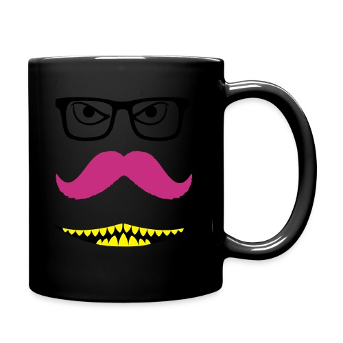the mug of awesome - Full Color Mug