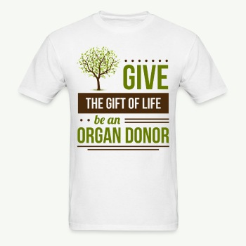 organ donation the gift of life essay C you can choose to donate any needed organs or you can specify which organs or tissues you wish to donate 2 organ donation is very important [transition: i'm sure that you can see the need for people like you to donate your organs the majority of this class has already said they would like to donate their organs when they die.
