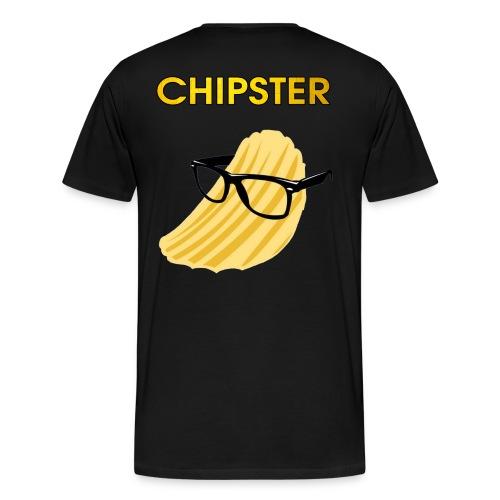 Chipster Edition - Men's Premium T-Shirt