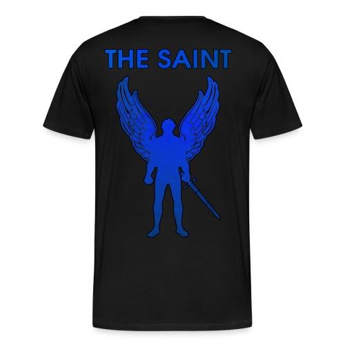 The Saint Edition  - Men's Premium T-Shirt
