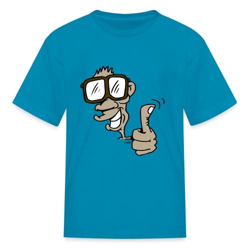 Cool dude! - Kids' T-Shirt