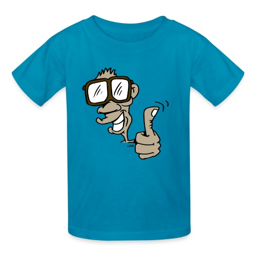 Cool dude! - Kids' T-Shirt