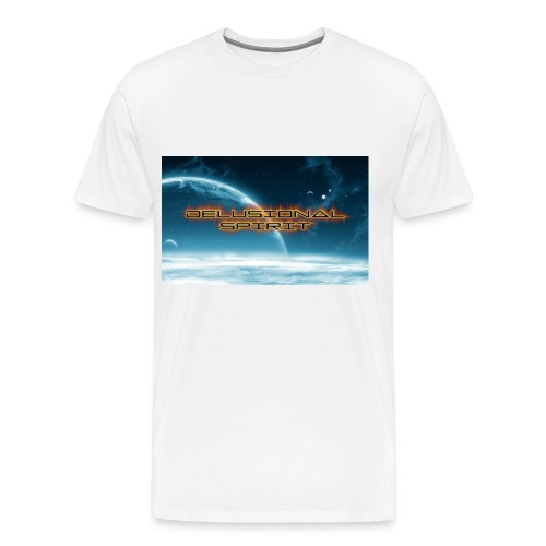 DelusionalSpirit/Army T-Shirt (men's) - Men's Premium T-Shirt