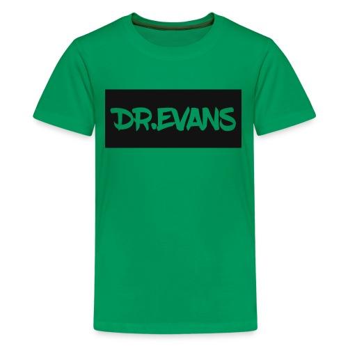 DR.E Black Childrens - Kids' Premium T-Shirt