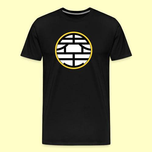 Almighty Kai - Men's Premium T-Shirt