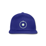 Sportswear ~ Snap-back Baseball Cap ~