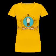 Women's T-Shirts ~ Women's Premium T-Shirt ~ Article 104829837