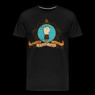 T-Shirts ~ Men's Premium T-Shirt ~ Article 104829834