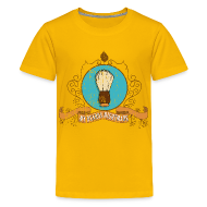 Kids' Shirts ~ Kids' Premium T-Shirt ~ Article 104829839