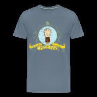 T-Shirts ~ Men's Premium T-Shirt ~ Article 104829820