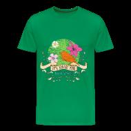 T-Shirts ~ Men's Premium T-Shirt ~ Article 104830049