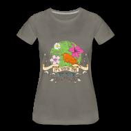 Women's T-Shirts ~ Women's Premium T-Shirt ~ Article 104830053