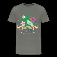 T-Shirts ~ Men's Premium T-Shirt ~ Article 104830023