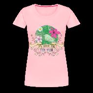 Women's T-Shirts ~ Women's Premium T-Shirt ~ Article 104830026
