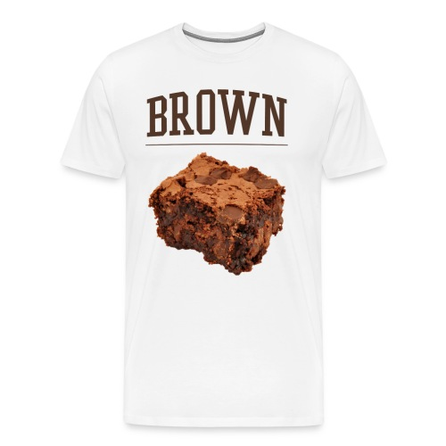 MEN's #2 - Men's Premium T-Shirt