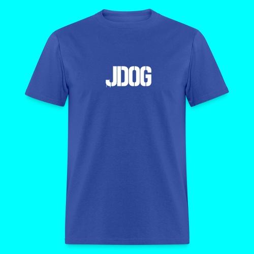 JDOG Mens T-Shirt - Men's T-Shirt