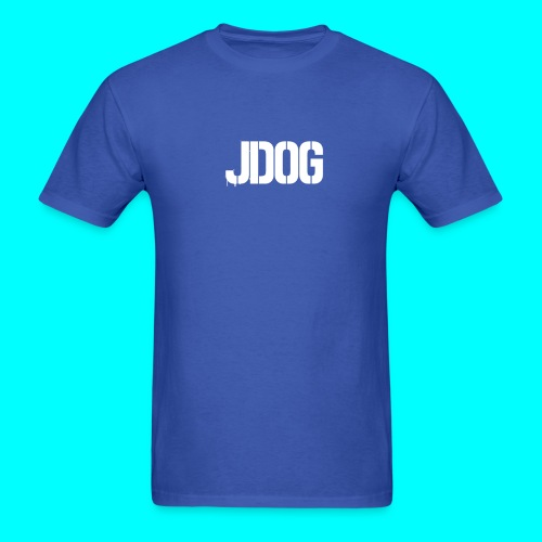 JDOG Mens T-Shirt - Men's T-Shirt