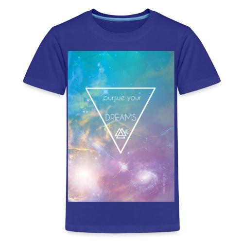 Dreamer Kids - Kids' Premium T-Shirt