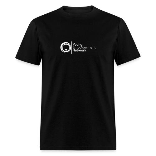 YEN Mens Shirt - Men's T-Shirt