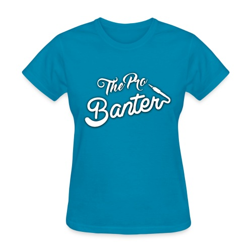 Classic Logo Womans T-Shirt - Women's T-Shirt