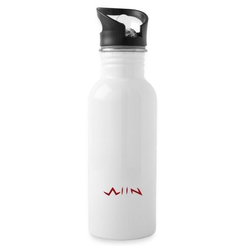 IGTJ - Water Bottle