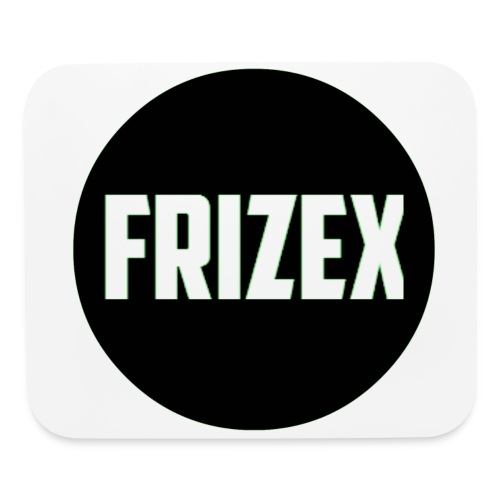 Frizex Mouse Pad - Mouse pad Horizontal