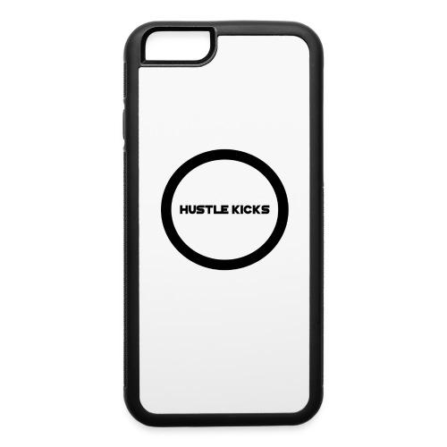 Hustle Kicks Iphone Case - iPhone 6/6s Rubber Case