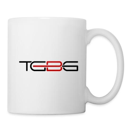 TGBG White Rebrand Mug - Coffee/Tea Mug