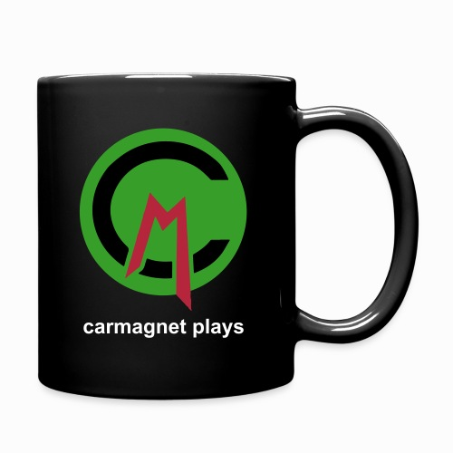 carmagnet plays Mug - Full Color Mug