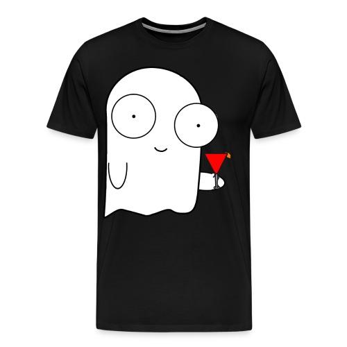 Shyly T-Shirt - Men's Premium T-Shirt