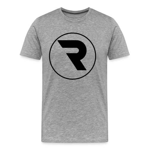 revile personal  - Men's Premium T-Shirt
