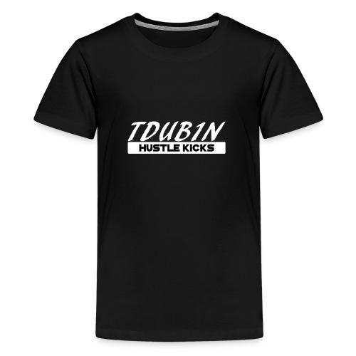 TDUB1N T-Shirt - Kids' Premium T-Shirt