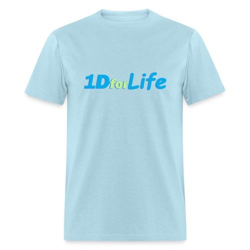 1dforlife - Men's T-Shirt