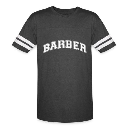 Barber  - Vintage Sport T-Shirt