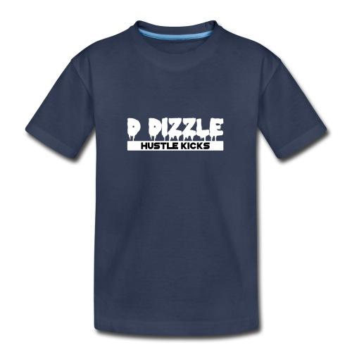 D Dizzle T-Shirt - Kids' Premium T-Shirt