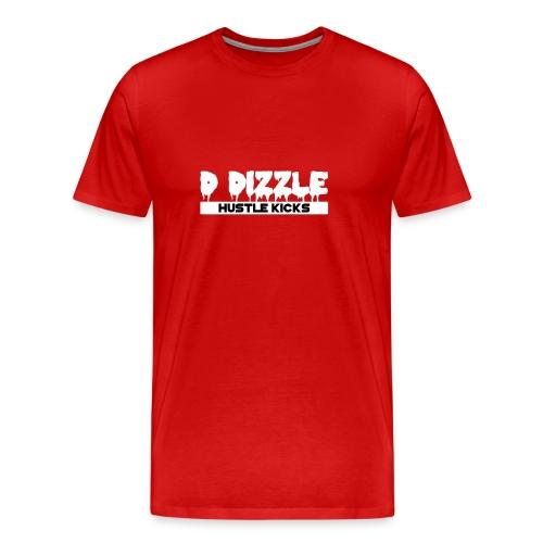 D Dizzle T-Shirt Mens - Men's Premium T-Shirt