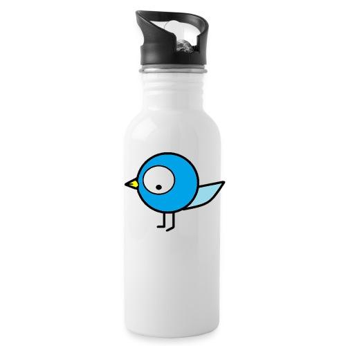 Burd Girl water bottle  - Water Bottle