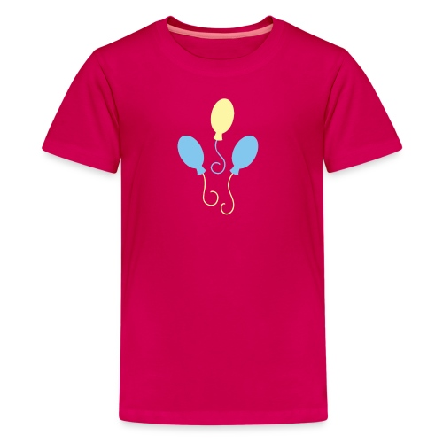 Pinkie Pie Shirt - Kids' Premium T-Shirt