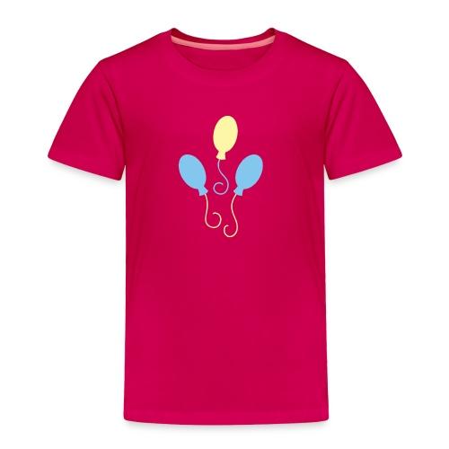 Pinkie Pie Toddler Shirt - Toddler Premium T-Shirt