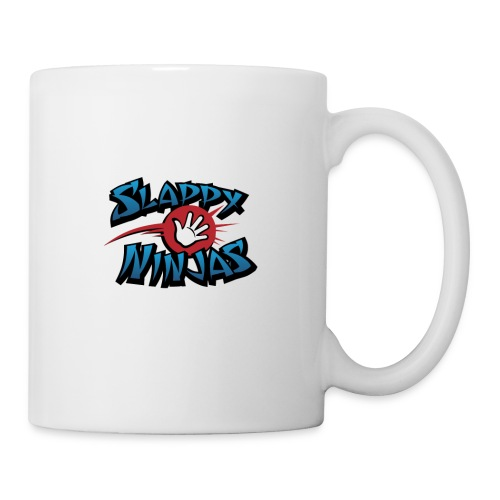 Slappy Ninjas Mug - Coffee/Tea Mug