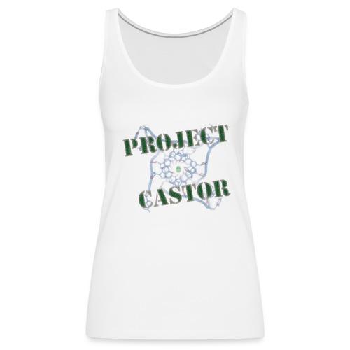 Castor Ladies Tank - Women's Premium Tank Top