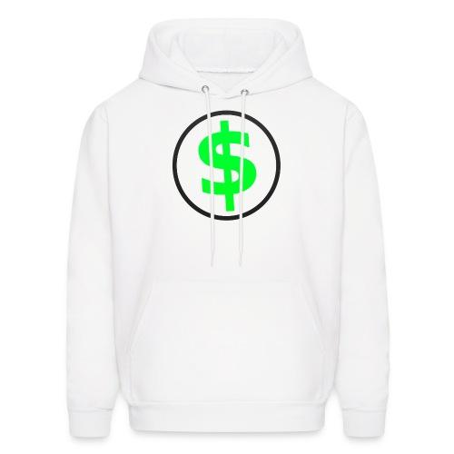 ISKu Mens hoodie - Men's Hoodie