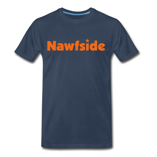 Nawfside - Men's Premium T-Shirt