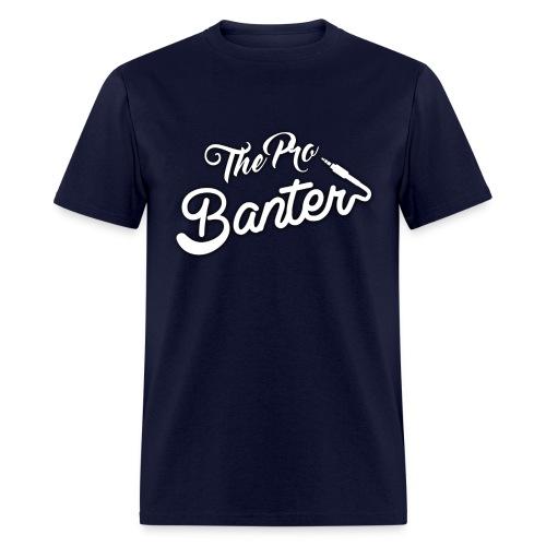 Classic Logo Mens T-Shirt - Men's T-Shirt