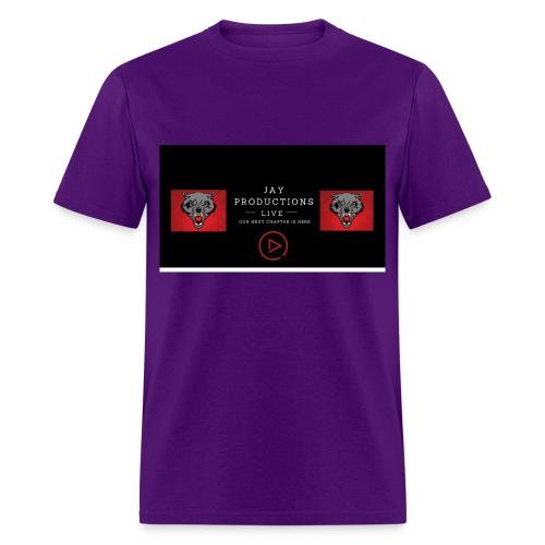 Jay Productions Tee - Men's T-Shirt