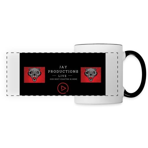 Jay Productions Mug - Panoramic Mug