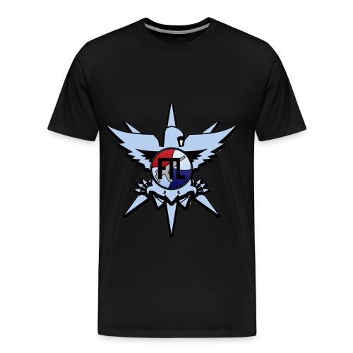 FaTeLess Tee - Men's Premium T-Shirt